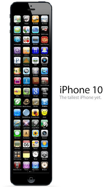 long iphone