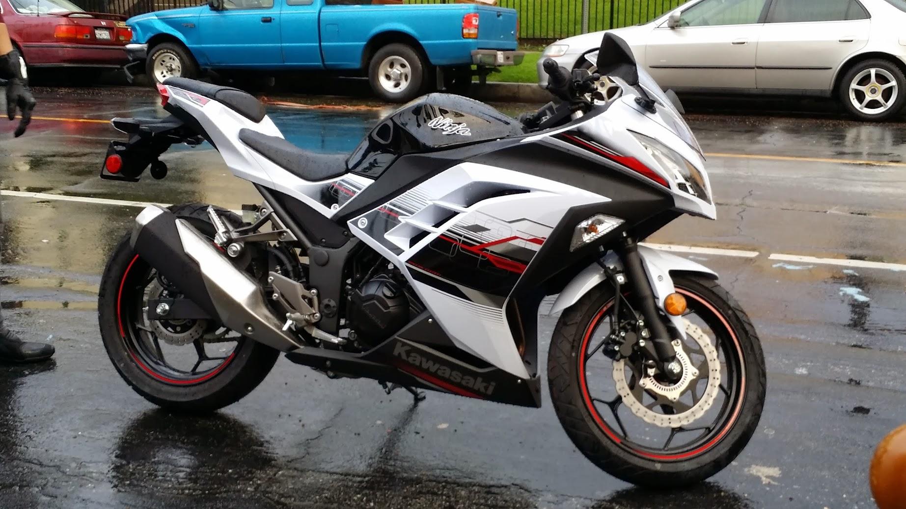 Biker_kitty's Ninja 300 build thread! - Kawasaki Ninja 300 Forum