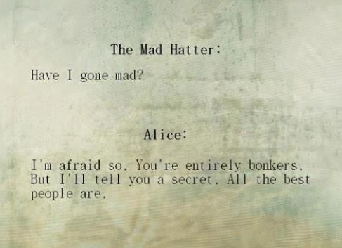 The Wisdom of Alice: photo by H Thomas Gillis