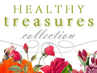 Grab button for Healthy Treasures Collection