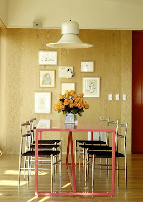 Inspire bohemia delicious dining rooms and nooks part ii for B q dining room ideas