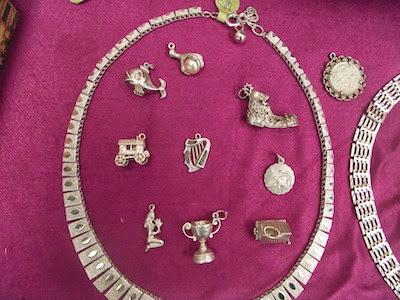 Baboushka's Silver.