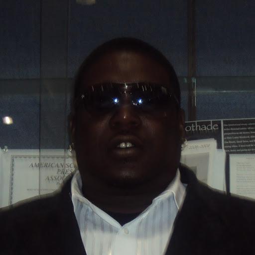 Bryant Anderson