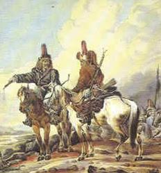 Иррегулярная конница
