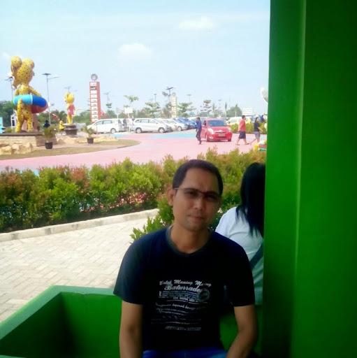 Eddi Nanang