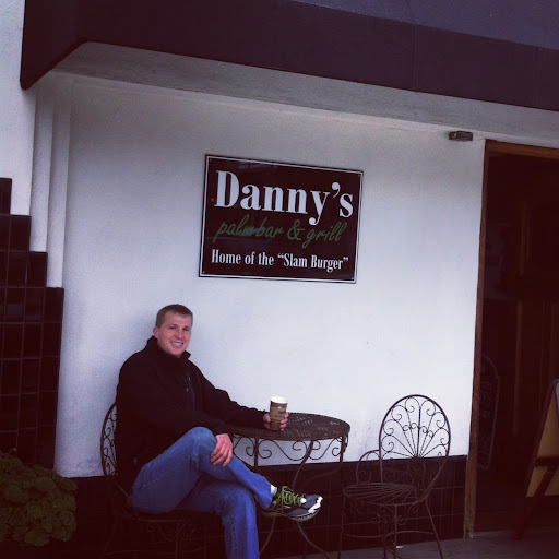 Danny Franklin