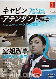 Cô Tiếp Viên Hàng Không - The Cabin Attendant (2014) Poster