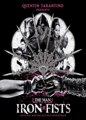 Phim Người Đàn Ông Có Tay Đấm Sắt - The Man With The Iron Fists