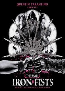 Xem Phim Người Đàn Ông Có Tay Đấm Sắt | The Man With The Iron Fists