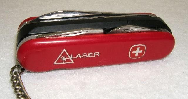I Love Sak S Wenger Laser