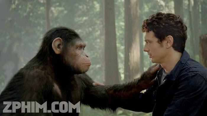 Ảnh trong phim Sự Nổi Dậy Của Loài Khỉ - Rise of the Planet of the Apes 2