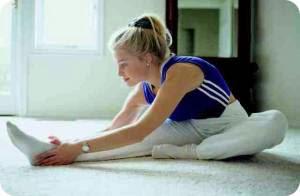 упражнения для тонкой талии