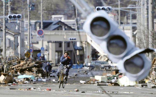photo essay japan tsunami