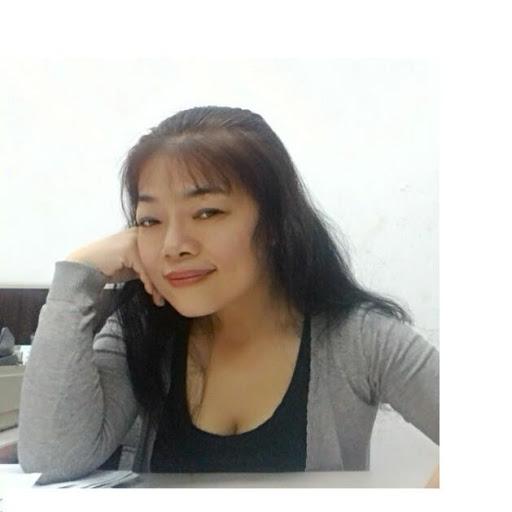 huang alice