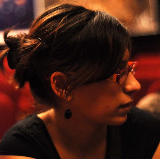 Najwa Sabra Photo 5