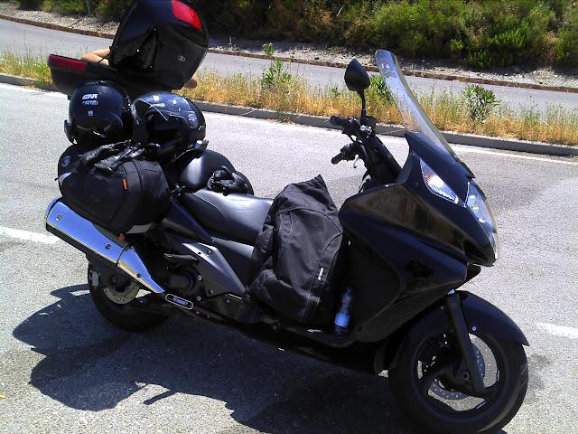 Sobreda - Cebolais - Algeciras - Gibraltar - Ronda - Malaga - Granada 2011-07-26%25252013.17.09