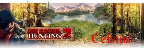 [Java] Game săn bắn : Big Range Hunting 2 [By Gameloft]