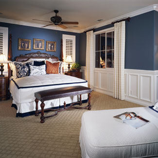 Master Bedroom Wall Colors Ideas