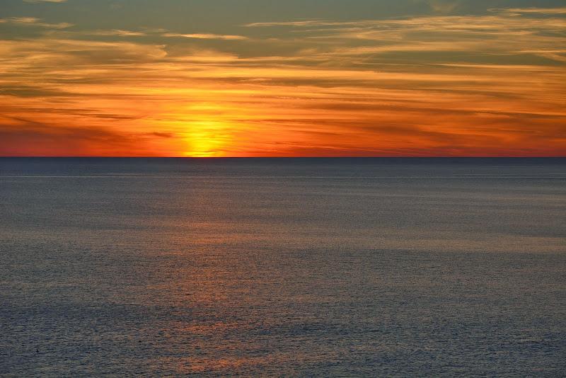 Tidewater Beach Resort - Sunset