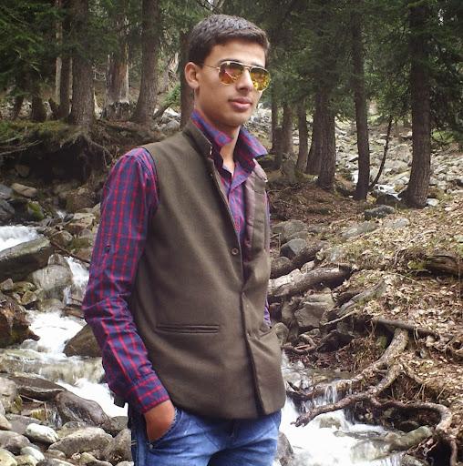 Bilal Patel
