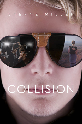 Tour Review: Collision by Stefne Miller