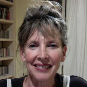 Patricia O'brien