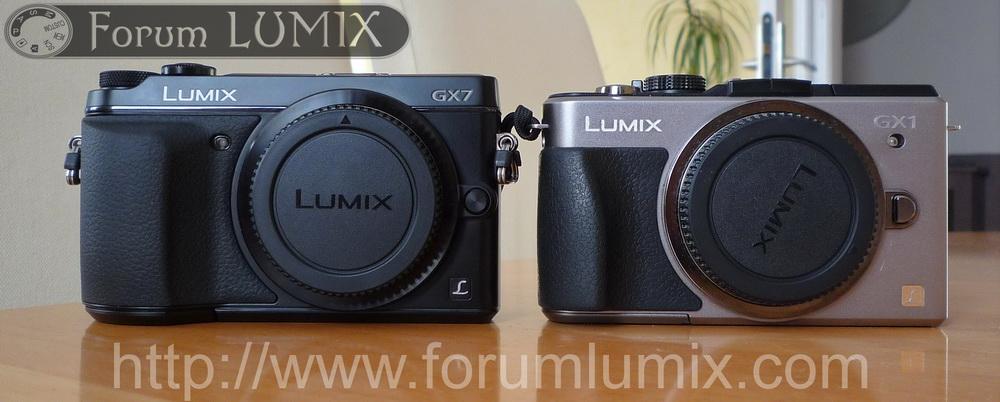 Prise en main du Panasonic Lumix GX7 P1010863