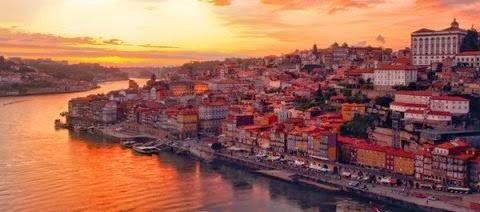 Distrito do Porto
