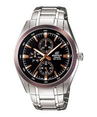 Casio Edifice : ERA-200DB