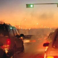 Kota yang Paling Bersih Udaranya