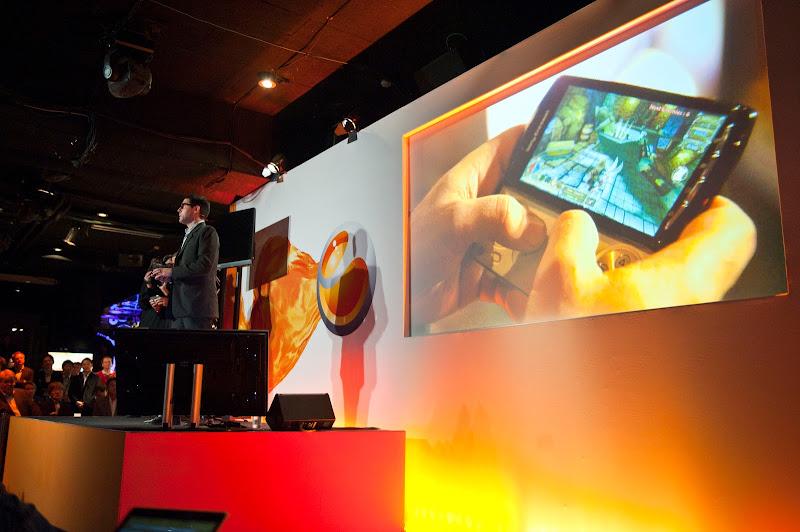 10 лет назад был создан альянс Sony Ericsson