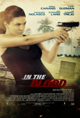 – In the Blood – BRRip AVI e RMVB Legendado