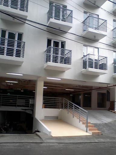 KL Malvar Condominium