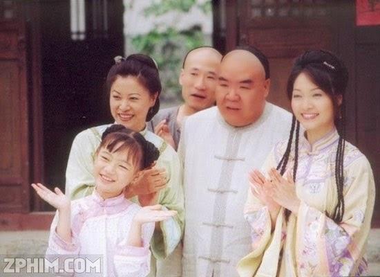Ảnh trong phim Tuyệt Thế Thần Y - The Chinese Medic Master 3