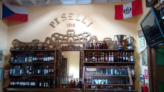 Bar Piselli 1915