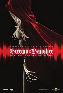 Tiếng Thét Của Banshee - Scream Of The Banshee poster