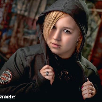 Emily Kent