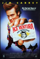 Ace Ventura, un detective diferente HD (1994) - Latino