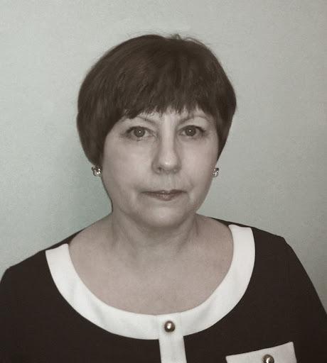 Віт Надія Петрівна - кандидат філологічних наук, доцент, завідувач кафедри