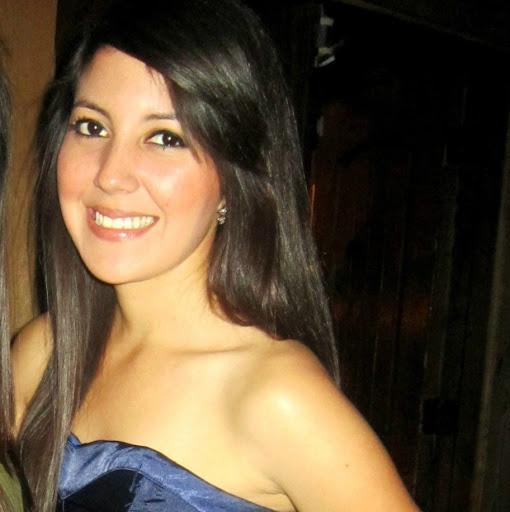 Amanda Riojas