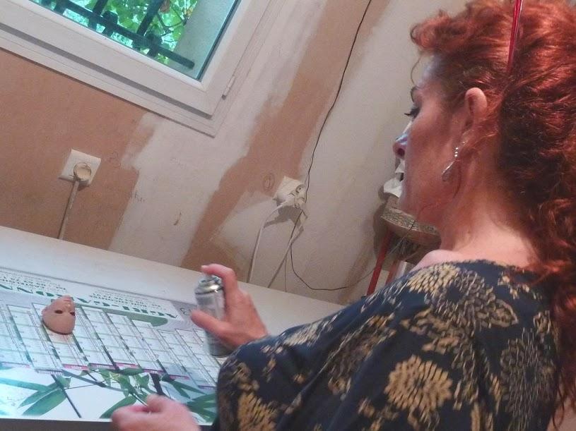 Alice (Leona JID Iplehouse) en cure de remise en forme chez Corolle 47 !!!! (1ère partie) Remise+en+forme+chez+Corolle24