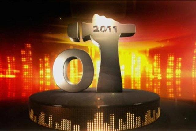 Logotipo de Operacion Triunfo OT 2011