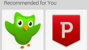 Google Play Store 4.5.10 update tipped for further Google+ integration icon
