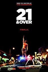 21 & Over - Tiệc mừng tuổi 21