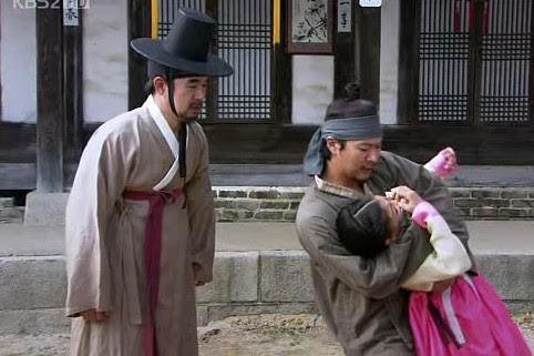 Kim Gyu Chul, Kim Yoo Jung