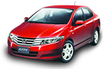 Honda City Aspire 1.5-L MT