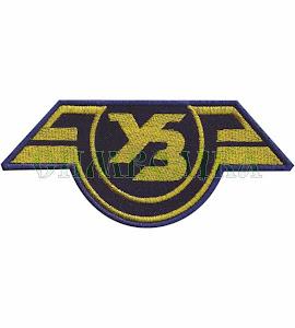 УЗ Знак товарів і послуг Укрзалізниці т/синій