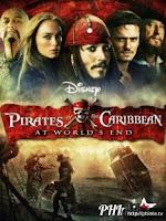 Cướp biển vùng Caribbe 3