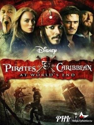 Cướp biển vùng Caribbean (Phần 3): Nơi Tận Cùng Thế Giới