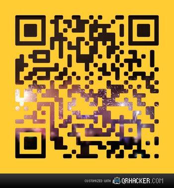 QR Code for Jan Tech Blog